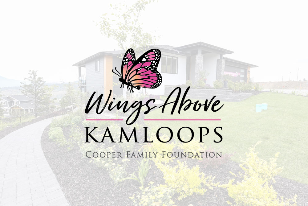 Wings Above Kamloops